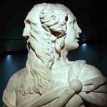Las dos caras de Julio (II)