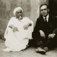 Blas Infante y el Islam