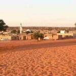 La utopía en el desierto