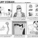 Grandes biografías: Kurt Cobain