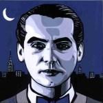 Lorca, el eterno