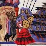 Sevillanas muladíes: Digo que soy sevillano