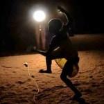 'Gurumbé, canciones de tu memoria negra'