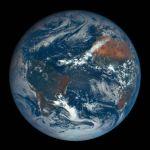 Misión: ¡la Tierra!