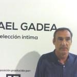 Rafael Gadea, genial intuición