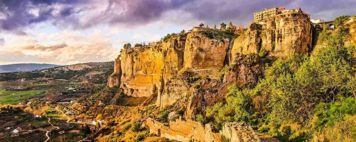 ¿Puede existir España sin Andalucía?