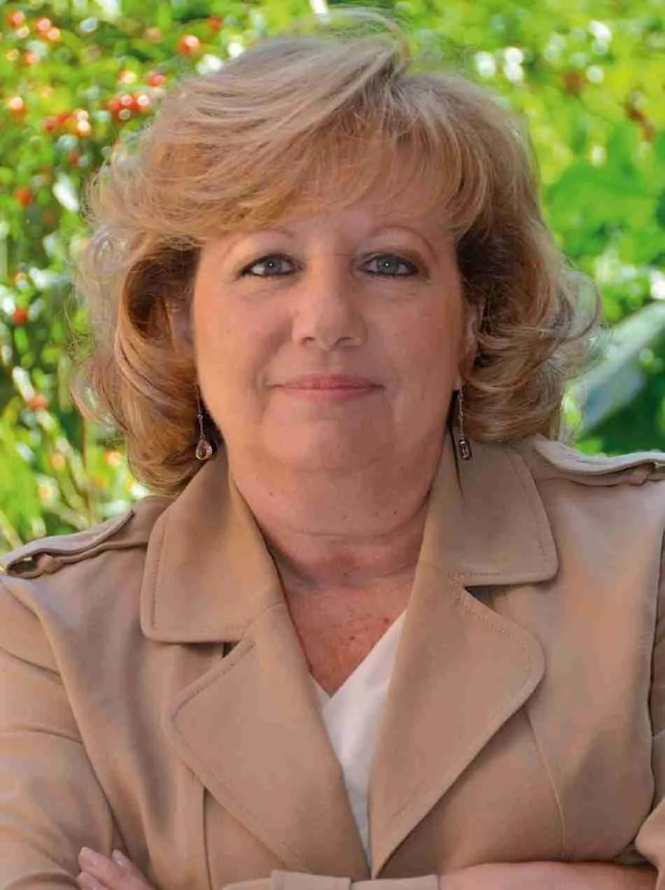 Mª Ángeles López de Celis