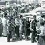 40 años de las primeras elecciones generales tras la muerte de Franco