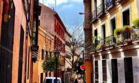 la calle del tesoro