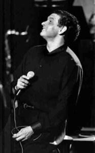 Carlos Cano en concierto