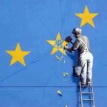Europa, canto de olvido