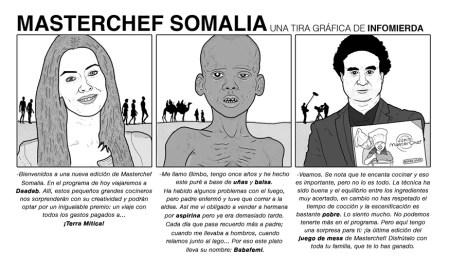 masterchef en somalia infomierda