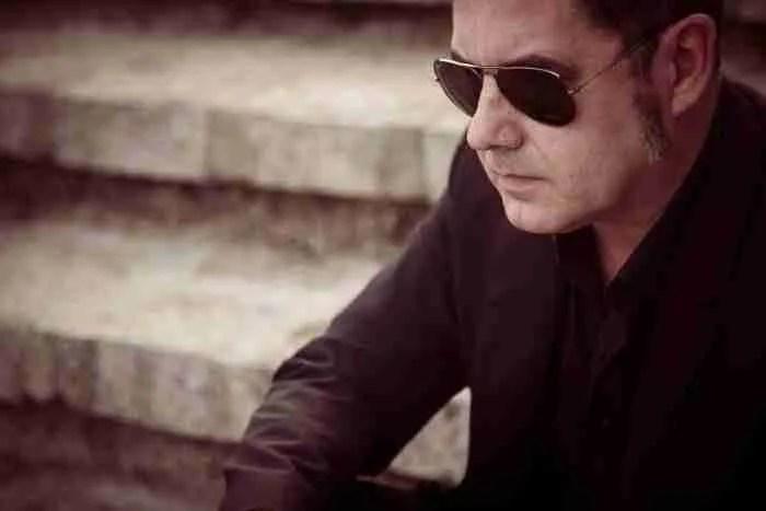 José Ignacio Lapido. Foto de Salvador Serrano