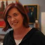"""Teresa Gómez: """"Me preocupa que haya más gente escribiendo que leyendo"""""""