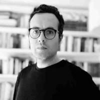 """Jesús Montiel: """"Un libro, si no sale del circuito literario, es un fracaso"""""""