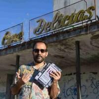 """Alejandro López Menacho: """"El cine español es objeto de bulos porque discute el poder establecido"""""""