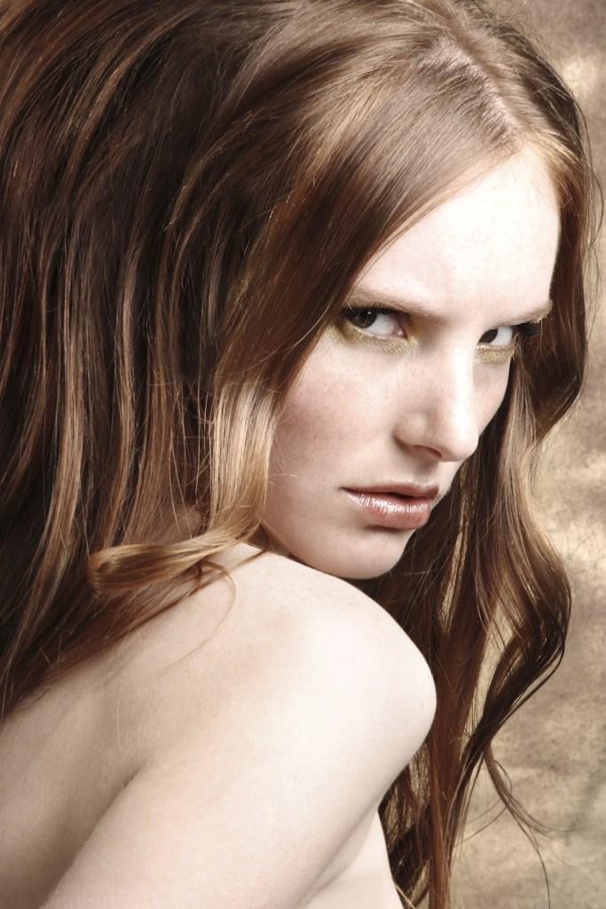 Nathalie Rey Mannequin Pro