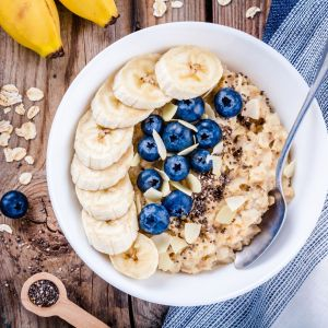 porridge recette facile