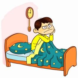 insomnie sommeil