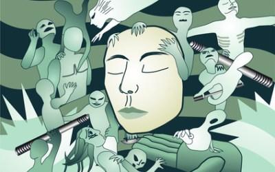 9 astuces pour mettre KO vos angoisses nocturnes