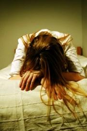 depression sommeil