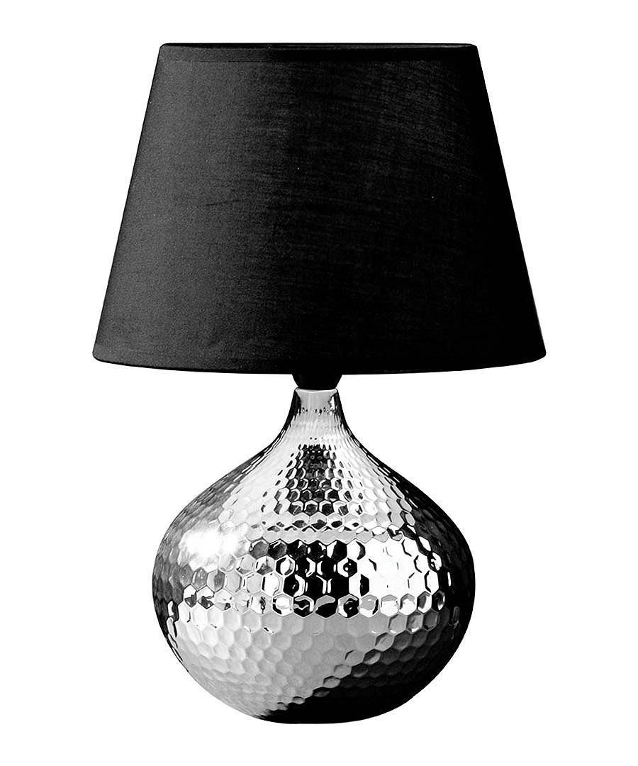 Silver Table Lamps To Create Beautiful LightingCreate