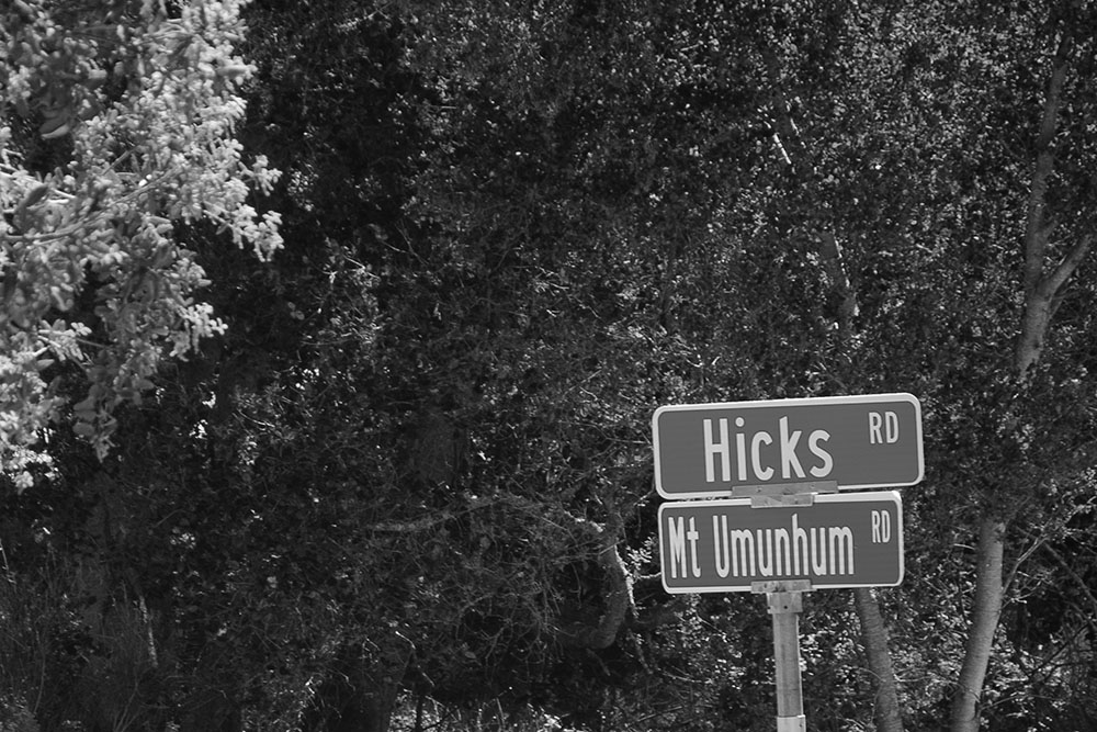 Haunted Hicks Road in San Jose, CA