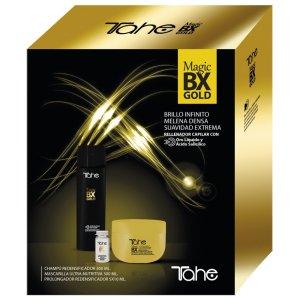 Tahe Pack Magic BX Gold