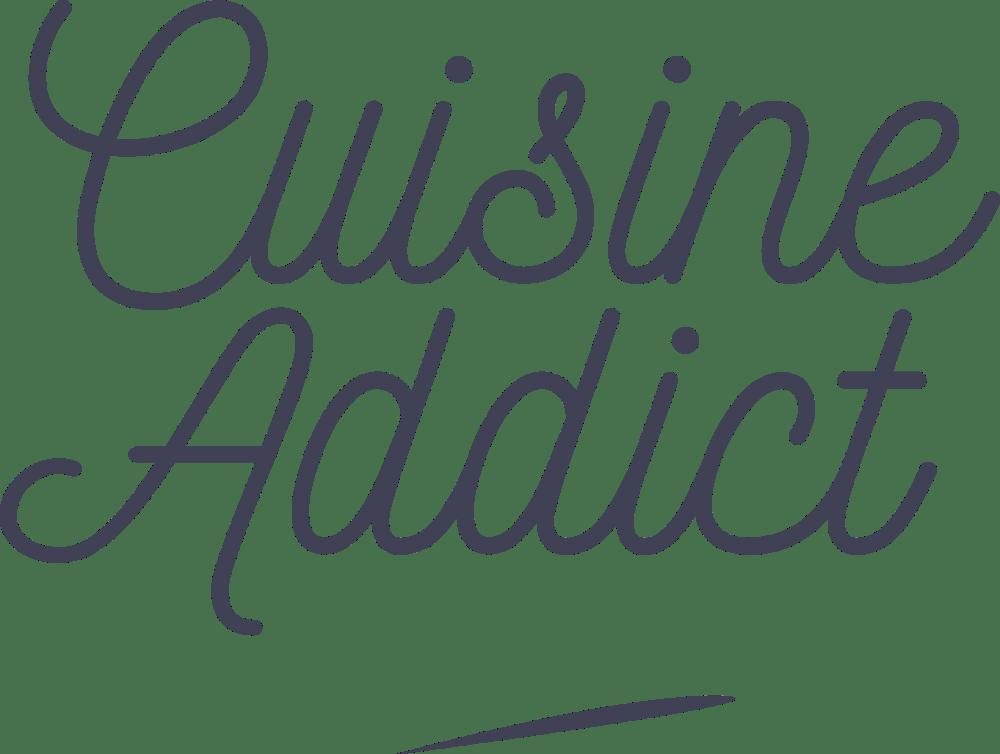 le blog Cuisine Addict regorge de recettes