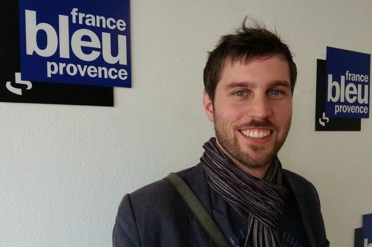 Arthur Carlier France bleu