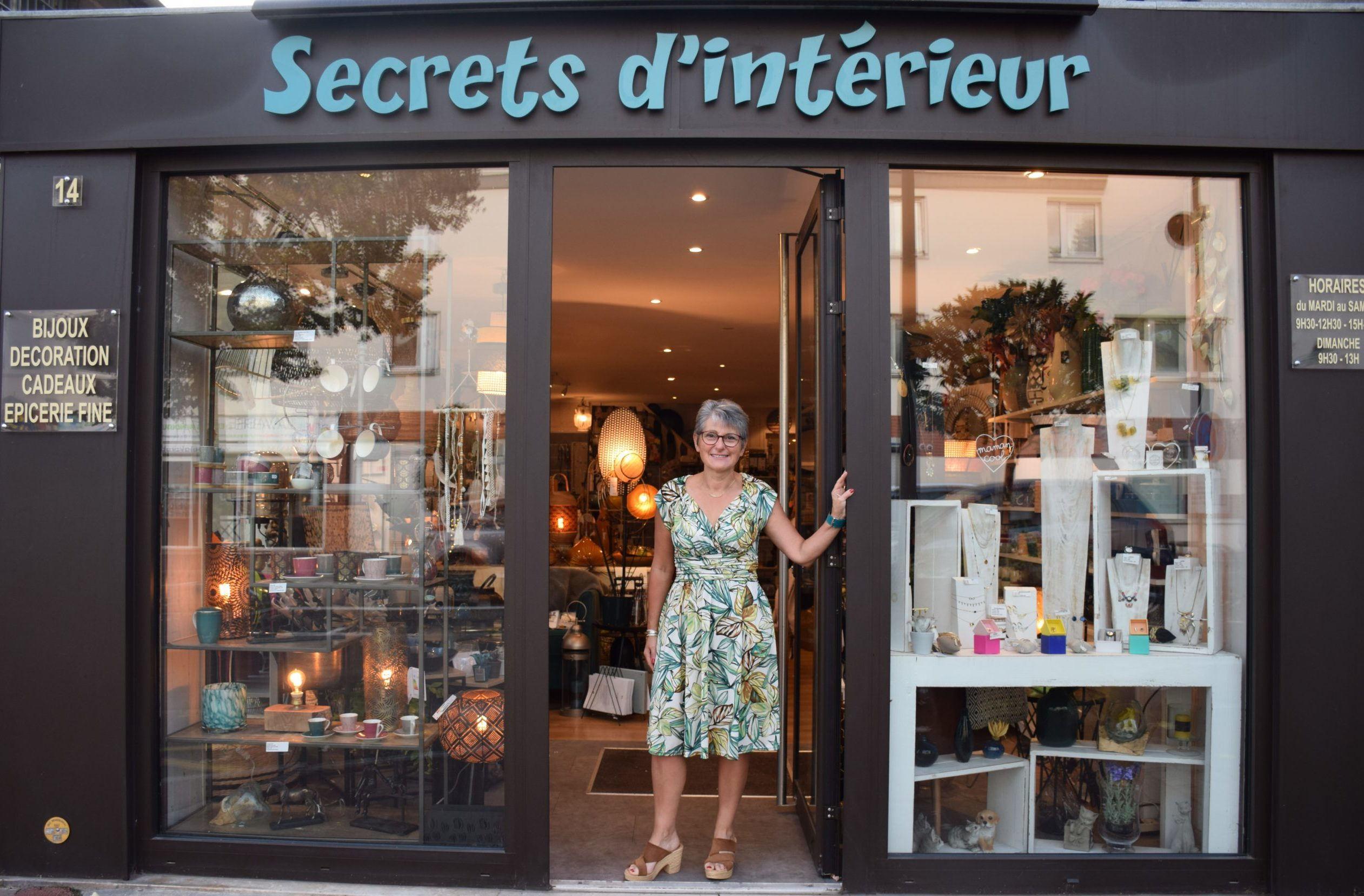 Secrets d'interieur