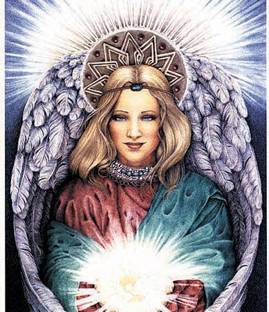 Angel of Cancer