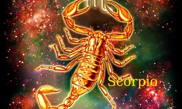 Scorpio Historical