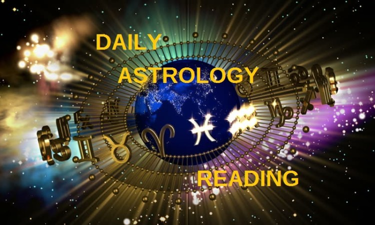 Daily Astrology