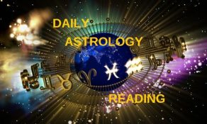 Monthly Horoscopes - Daily Astrology