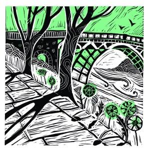 Amanda Hillier The Bridge