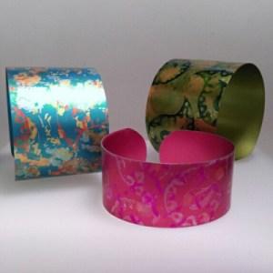 fiona Bracelets x3