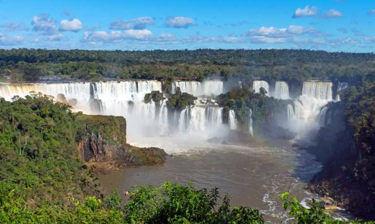 Day trips from Buenos Aires - Iguazu