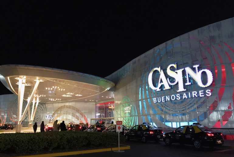 Secret of Buenos Aires Casino