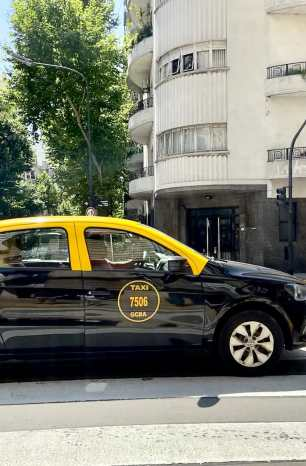 Taxi in Buenos Aires: Everything you need to know