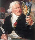 PArmentier portrait
