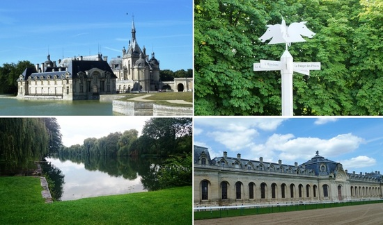 Chantilly photos