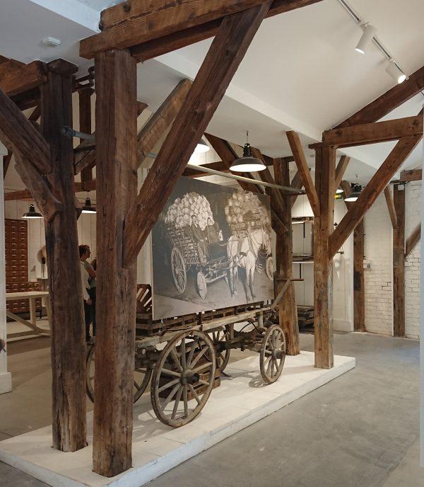 Historic Farms Equipment