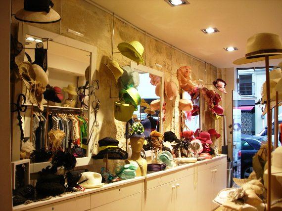 hat boutique