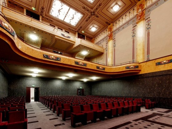 Louxor Cinema