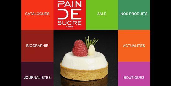 Pain Sucre