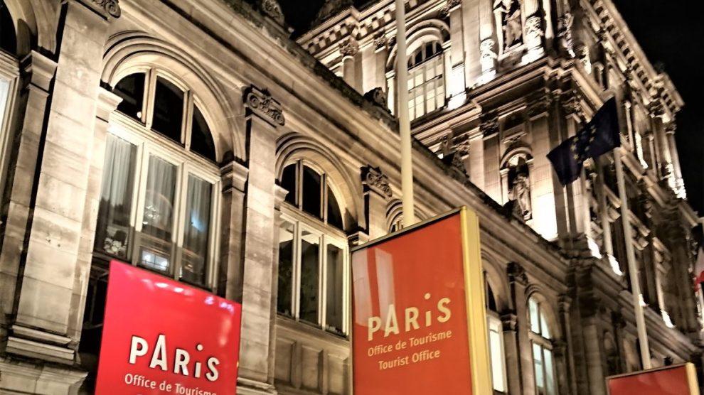 Paris Tourism Office