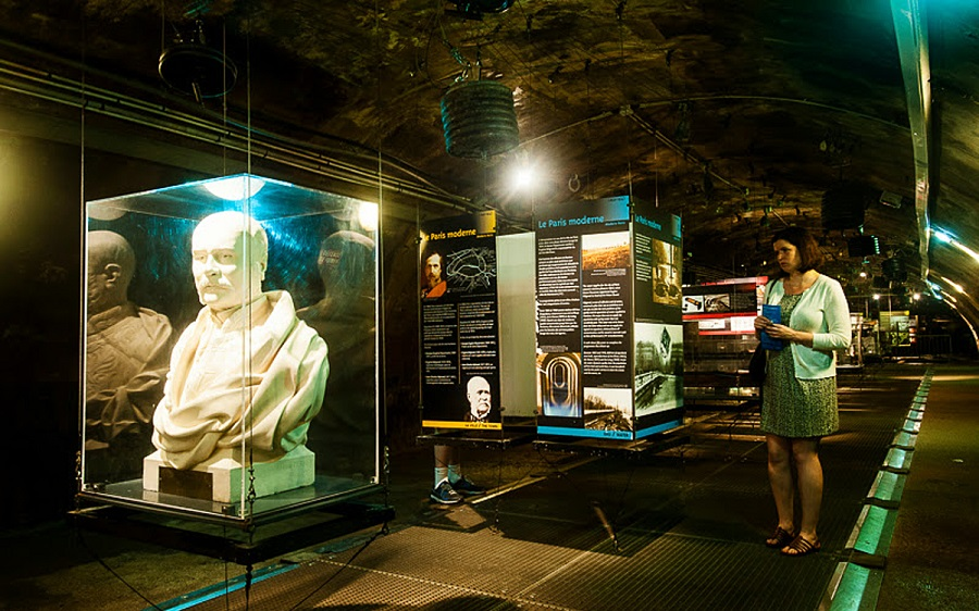 Sewer Museum