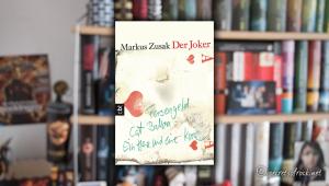 Markus Zusak Der Joker
