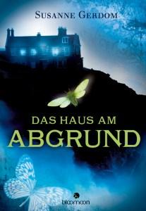 Susanne Gerdom Das Haus am Abgrund